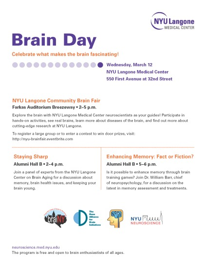 NYU Brain_Day_Flyer