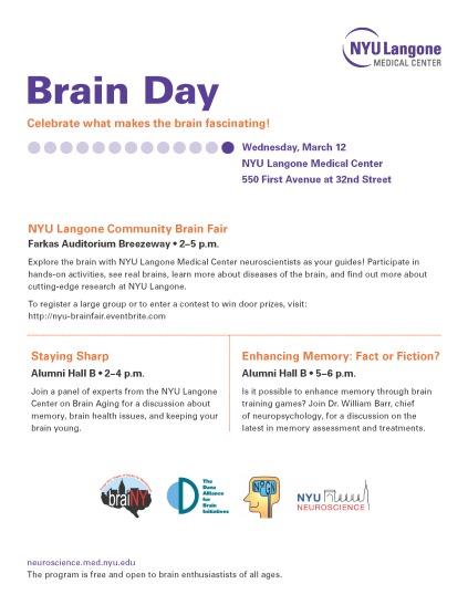 NYU Brain_Day_Flyer