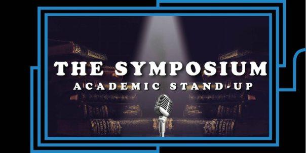 the symposium academic standup